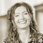 Over de trainer: Adélka Vendl