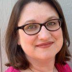 Over de spreker: Heather Boorman