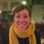 Over de spreker: Wendie Prins