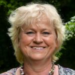 Over de spreker: Leonieke Boogaard